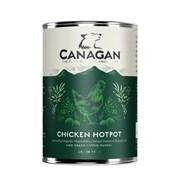 Canagan - Консервы для взрослых собак всех пород (куриное рагу) Chicken Hotpot