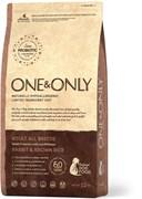 One&Only – Сухой корм для собак всех пород (кролик с бурым рисом) Rabbit&Rice All Breeds