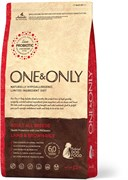 One&Only – Сухой корм для собак всех пород (ягненок с бурым рисом) Lamb&Rice All Breeds