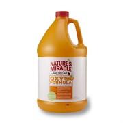 8in1 - Уничтожитель пятен и запахов от кошек NM JFC Orange-Oxy Formula