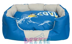 Dezzie - Лежак для собак, 56*36*22 см