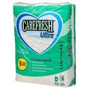 CareFresh - Бумажный наполнитель, белый Ultra