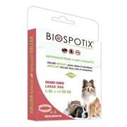Biospotix - Ошейник от блох для собак крупных и гигантских пород (75 см) Large dog collar
