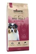 Chicopee - Сухой корм для взрослых собак крупных пород (птица с просом) CNL Maxi Adult Poultry & Millet