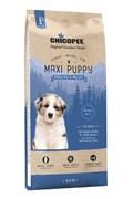 Chicopee - Сухой корм для щенков крупных пород (птица с просом) CNL Maxi Puppy Poultry & Millet