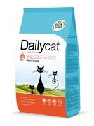 Dailycat - Сухой корм для котят (с индейкой и рисом) Dailycat Kitten Turkey and Rice