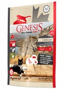 Genesis Pure Canada - Сухой корм для взрослых кошек с МКБ (с кабаном, фазаном и курицей) My Gentle Hill