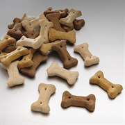 Mera - Лакомство для собак (хрустящие косточки) Meradog MINIKNOCHEN - MIX