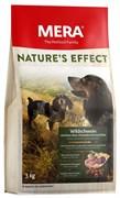 "Mera - Сухой запеченный корм для взрослых собак (кабан с свеклой, пастернаком и картофелем) Natures Effect ""Wildschweinmit Roter Bete, Pastinaken & Kartoffeln"""