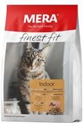 """Mera - Сухой полнорационный корм для взрослых кошек, живущих в помещении, (с птицей) Finest Fit """"Indoor"""""""