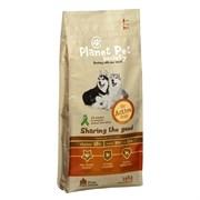 Planet Pet - Сухой корм для активных собак всех пород (с курицей и рисом) Chicken & Rice For Active Dogs