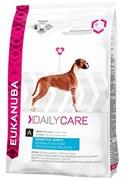 Eukanuba - Сухой корм для собак с чувствительными суставами (курица) Daily Care Adult Dog Sensitive Joints