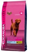 Eukanuba - Сухой корм для собак крупных пород для контроля веса (курица) Dog Adult Weight Control Large Breed