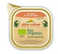 Almo Nature - Паштет для собак (с лососем) Daily Menu Bio-Pate Salmon