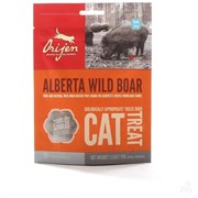 Orijen - Сублимированное лакомство для кошек Cat Wild Boar