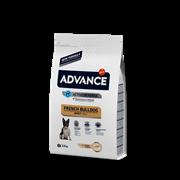 Advance - Сухой корм для французских бульдогов