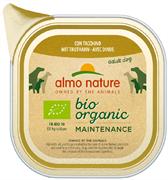 Almo Nature - Паштет для собак (с индейкой) Bio Pate Turkey