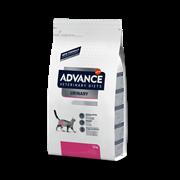 Advance (вет. корма) - Сухой корм для кошек при мочекаменной болезни Urinary