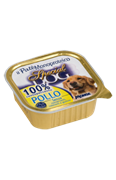 Special Dog - Консервы для собак (паштет из 100% мяса курицы)