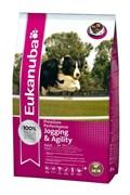 Eukanuba - Сухой корм для активных и энергичных собак при краткосрочных нагрузках (курица) Dog Adult Jogging & Agility