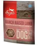 Orijen - Сублимированное лакомство для собак всех пород Lamb
