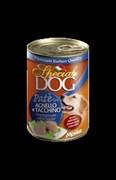 Special Dog - Консервы для собак (паштет с ягненком и индейкой)
