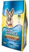 Simba Dog - Сухой корм для собак (с курицей)