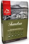 Orijen - Сухой корм для кошек Tundra
