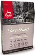 Orijen - Сухой корм для кошек с избыточным весом Fit And Trim
