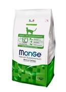 Monge - Сухой корм для взрослых кошек (с кроликом) Cat Monoprotein