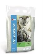 Pronature - Наполнитель комкующийся для кошек (с маслом эвкалипта)