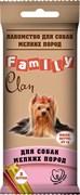 Clan Family - Лакомство для собак мелких пород (звёздочка) №2