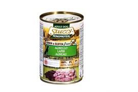 Stuzzy Monoprotein - Консервы для собак (ягненок)
