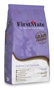 FirstMate - Сухой низкозерновой корм для домашних котят и кошек (с курицей) Indoor Cat