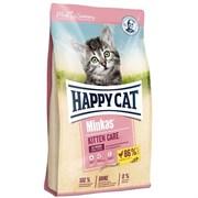 Happy Cat - Сухой корм для котят (с мясом птицы) Minkas Kitten Care