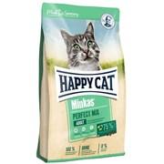 Happy Cat - Сухой корм для взрослых кошек (с птицей, ягненком и рыбой) Minkas Perfect Mix