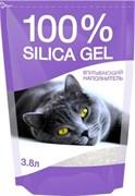 N1 - Силикагелевый наполнитель 100% Silica Gel
