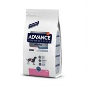 Advance (вет. корма) - сухой корм для собак малых пород при дерматозах и аллергии Dog Atopic care