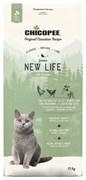 Chicopee - Сухой корм для котят (с курицей) CNL Cat Junior New Life Chicken