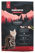 Chicopee - Сухой корм для кошек при МКБ HNL Cat Urinary