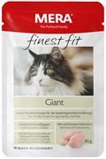 Mera - Паучи для кошек крупных пород FINEST FIT NASSFUTTER GIANT