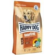 Happy Dog - Сухой корм для взрослых собак (с говядиной и рисом) NaturCroq