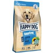 Happy Dog - Сухой корм для юниоров всех пород NaturCroq Junior