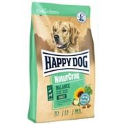 Happy Dog - Сухой корм для взрослых собак NaturCroq Balance