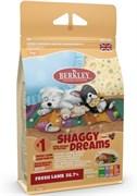 Berkley - Сухой корм для щенков всех пород (ягненок с овощами, фруктами и ягодами)