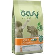 OASY - Сухой корм для взрослых собак активных пород (с курицей) Dry Dog Adult Performance