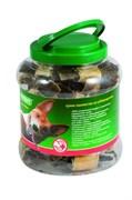 TiTBiT - Лакомство для собак (бантики с говяжьим желудком)