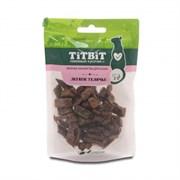 TiTBiT - Лакомство для кошек (легкое телячье)