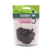 TiTBiT - Лакомство для кошек (говяжья печень)