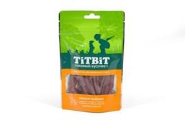 TiTBiT - Лакомство для собак (кишки телячьи)